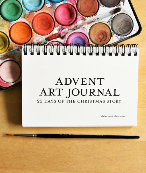 Advent-Art-Journal-The-Handcrafted-Story