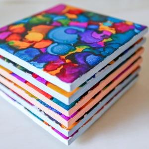 Coasters, 1